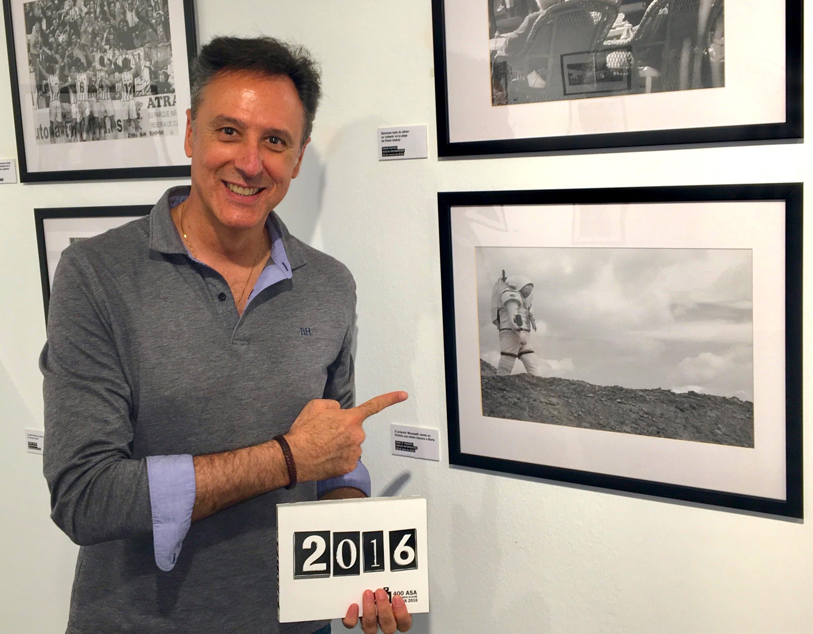 Juan Antonio Hipólito Domínguez-Anuario Prensa 2016