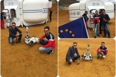 Juan Antonio Hipólito Domínguez_Proyecto Marte