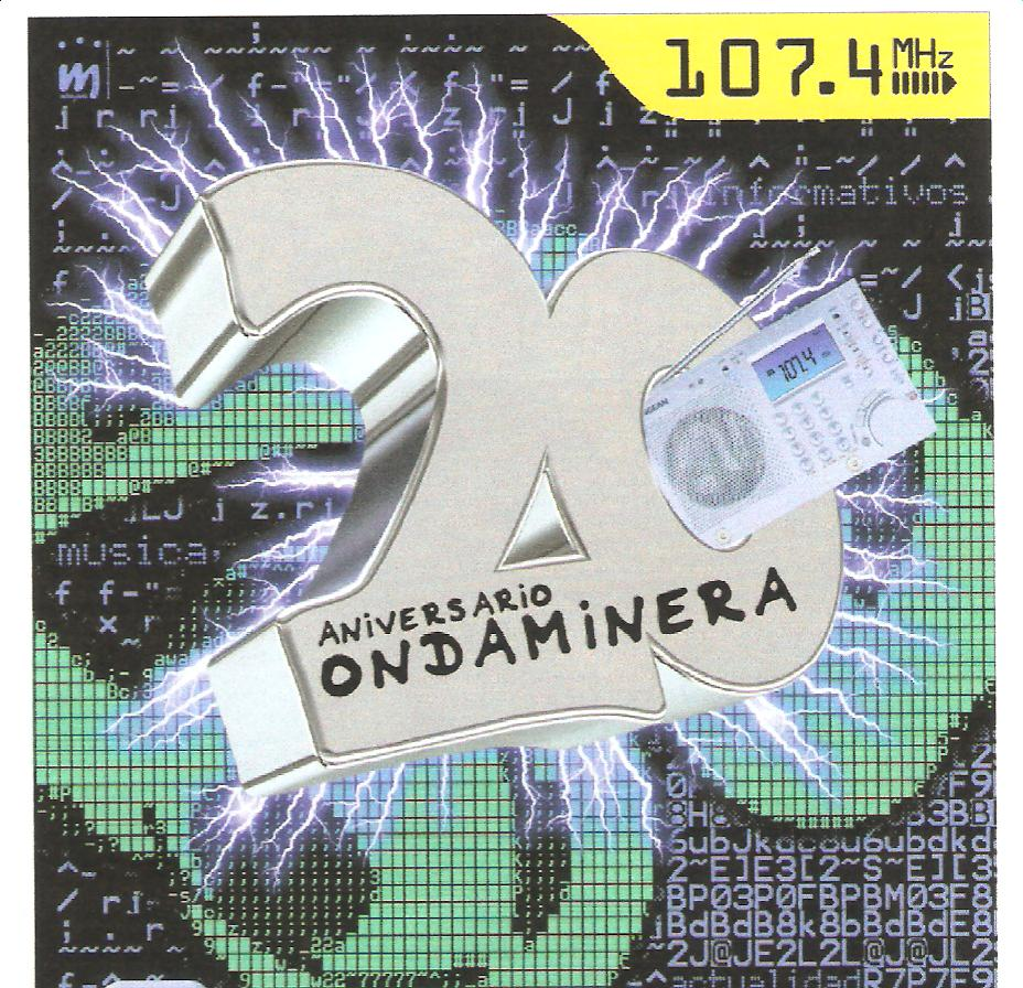20 Aniversario Radio Nerva