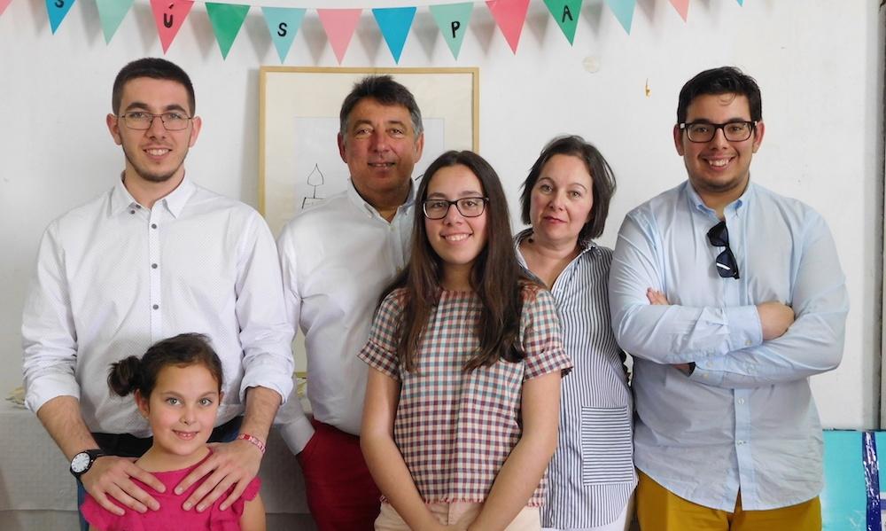 Mayorga-Arrayás, Torre de Nerva 2018 Elección Popular