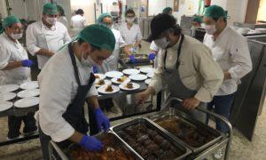 Jornada Gastronómica Hospital Riotinto