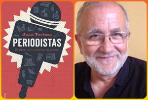 Periodistas de Juan Tortosa